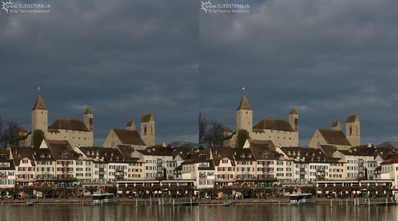 Speed dating rapperswil
